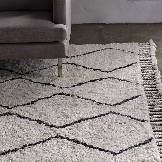West Elm Area Rugs Driven By Decor