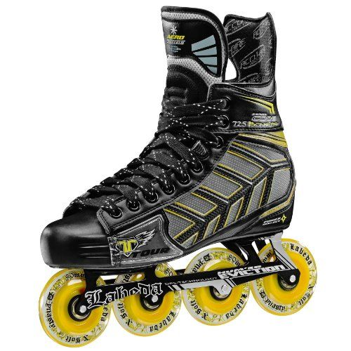 Tour Hockey 725 Fish Bonelite Inline Hockey Skate 12 *** For more information, visit image link.