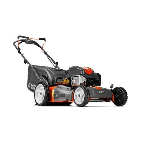 Special Offers - Husqvarna 961450019 HU725AWDHW Briggs 725exi 163cc 3-in-1 All Wheel Drive 4X4 Hi-Wheel Mower in 22-Inch - In stock & Free Shipping. You can save more money! Check It (September 16 2016 at 01:18PM) >> http://chainsawusa.net/husqvarna-961450019-hu725awdhw-briggs-725exi-163cc-3-in-1-all-wheel-drive-4x4-hi-wheel-mower-in-22-inch/