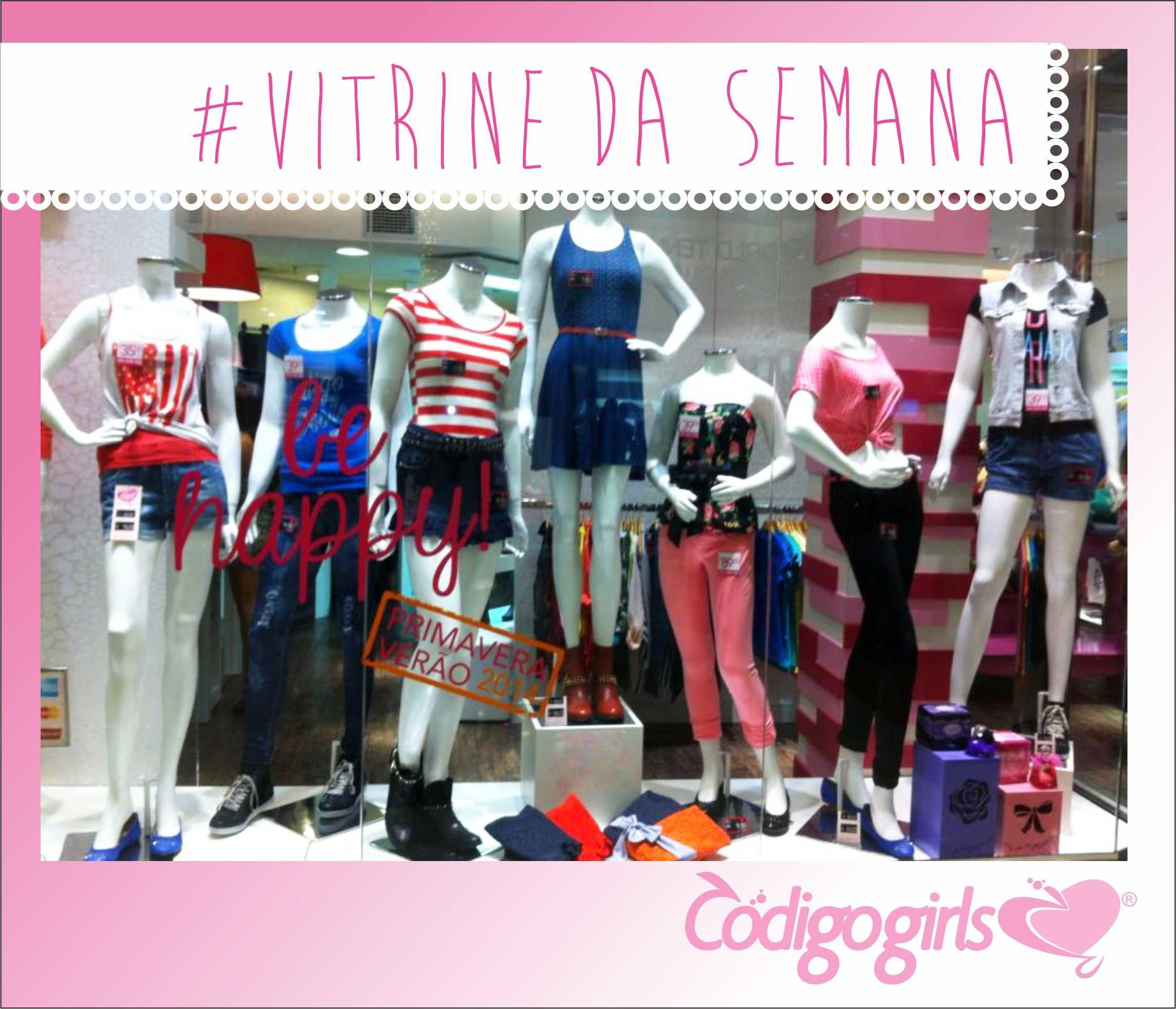 #VitrineDaSemana  a Vitrine dessa semana é do Shopping Aricanduva  #MelhorDaSemana #Vitrine #Aricanduva
