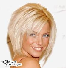 Image Result For Short Haircuts For Round Faces And Thin Hair 2018