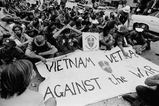 Reversing The Vietnam War Verdict Vietnam Veterans Vietnam War Vietnam Vets