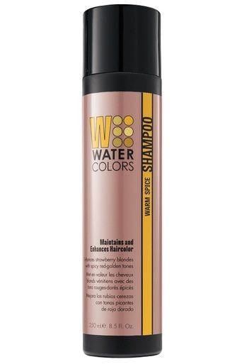Tressa Watercolors Warm Spice Shampoo 8 5 Oz In 2020