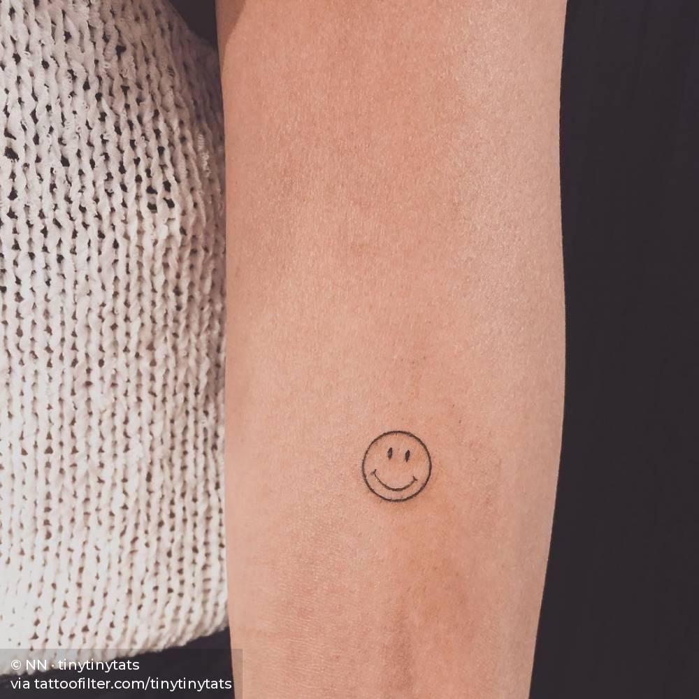Photo of Smiley