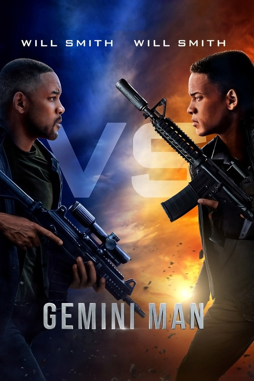Undefined Gemini Man Good Movies Man Movies