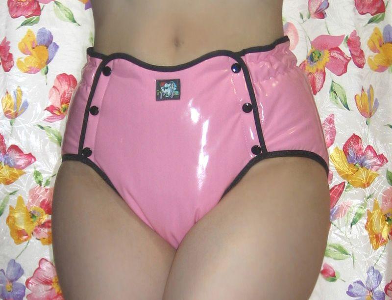 Japanese Plastic Pants From Plea Gummihose Pvc Hose Luxus