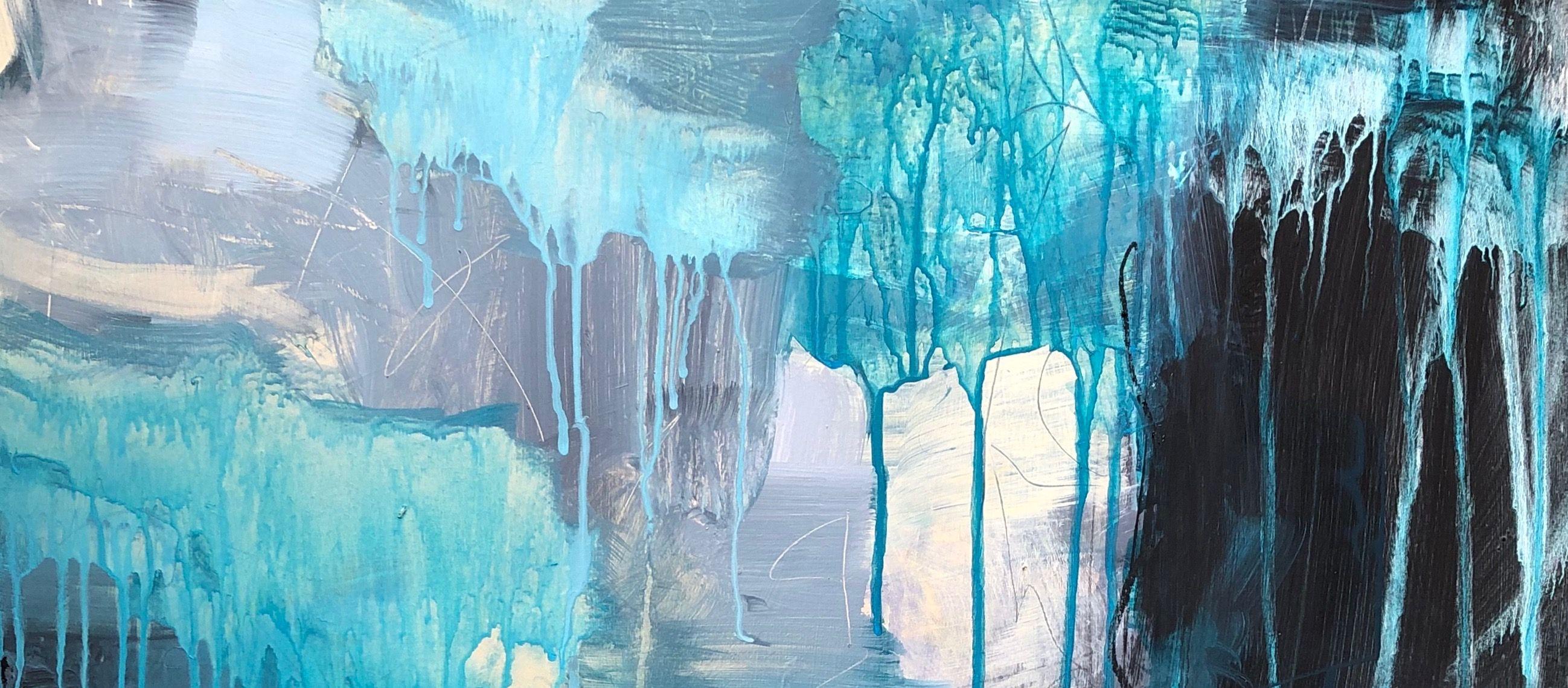 Art and transcendence abstract art landscape art art blog