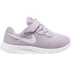 Photo of Nike kids running shoes Nike Tanjun (psv), size 33 In Iced Lilac / white, size 33 In Iced Lilac / white