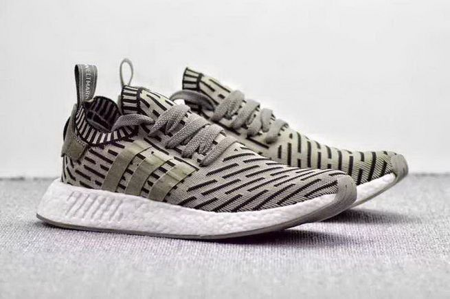 7f66acc0f71cd Best Price Men Adidas NMD R2 PK Trace Cargo On Line ...