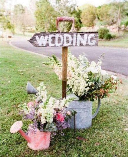 Beste Backyard Wedding Centerpieces Diy Empfänge Ideen   – Backyard Style