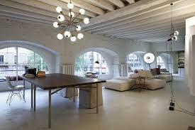 Boffi Solferino Milano | Showrooms | Home Decor, Furniture, Table