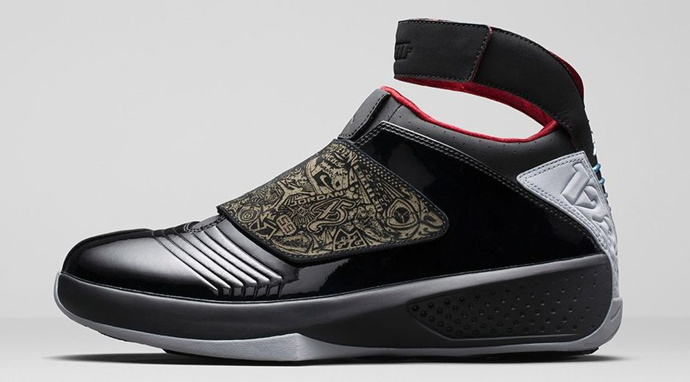 b402ab80de50 How to Buy the  Stealth  Air Jordan 20 on Nikestore