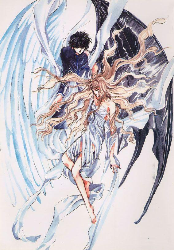 Digik Gallery Anime & Game X1999 Image ID 6516