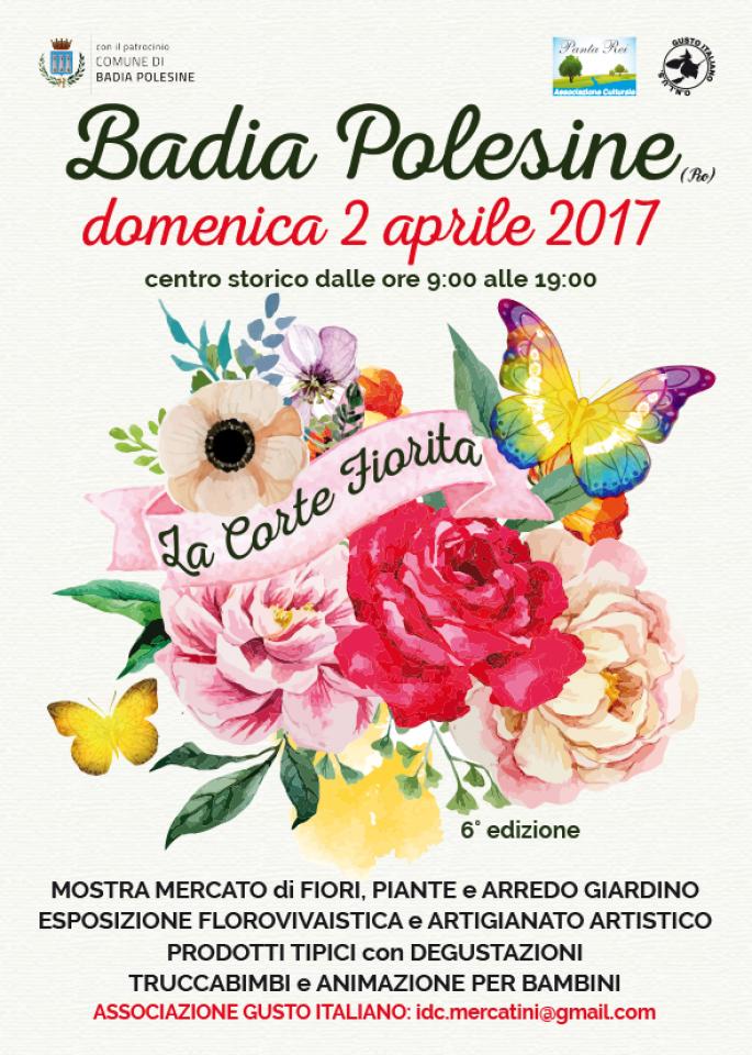 Fiori 2017 Veneto.Pin Su Locandine Eventi