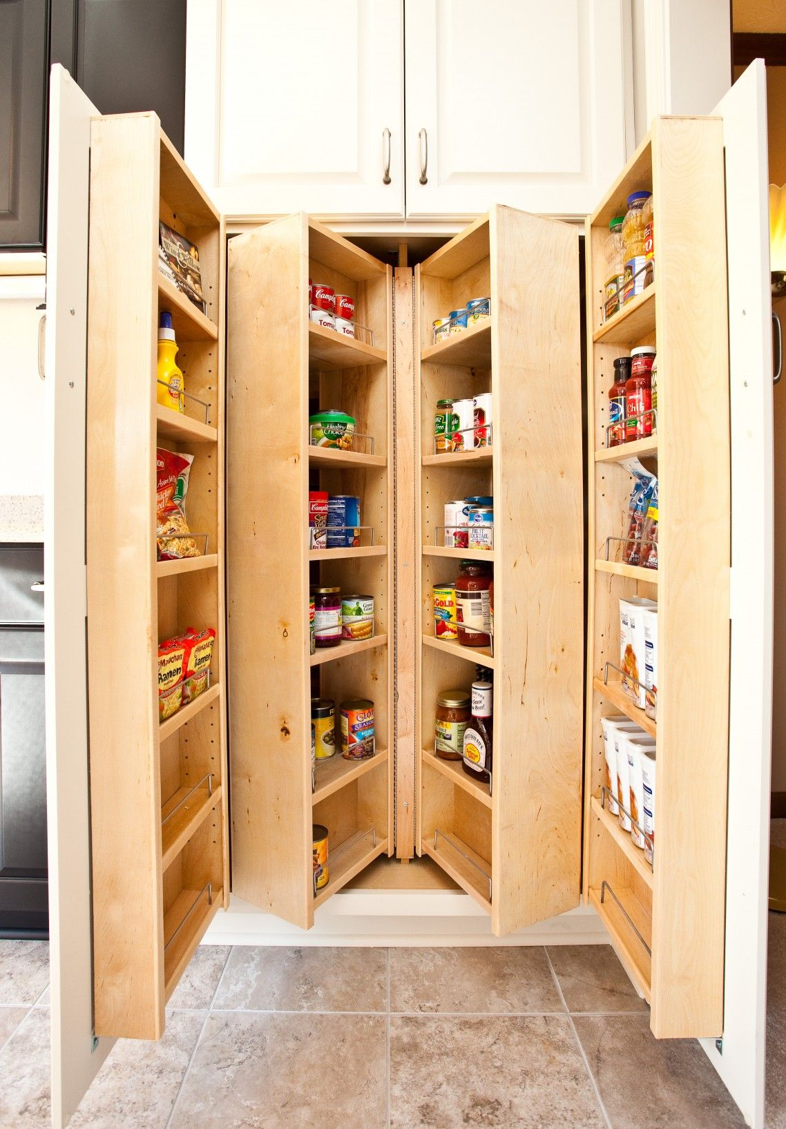Built in pantry cabinets design marvellous furniture picture idea pantry solutioingenieria Gallery