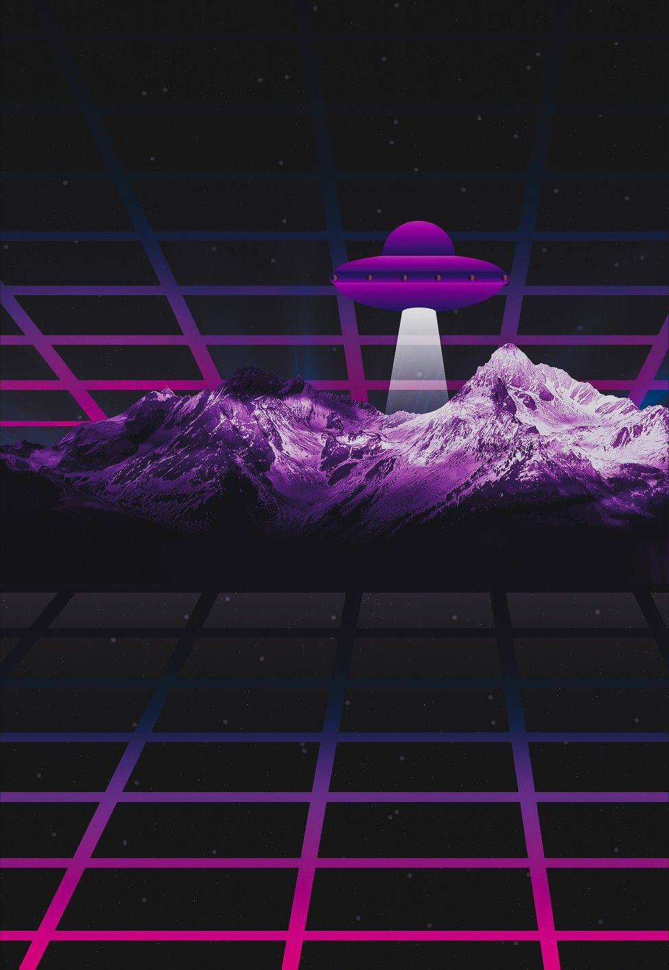 80s Retro Space In 2020 Aesthetic Space Aesthetic Wallpapers Retro Aesthetic