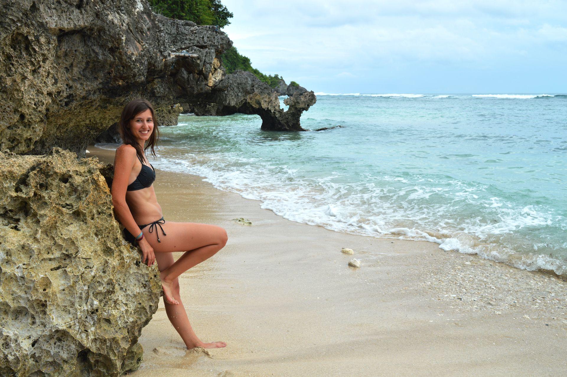 Playa de Padang Padang