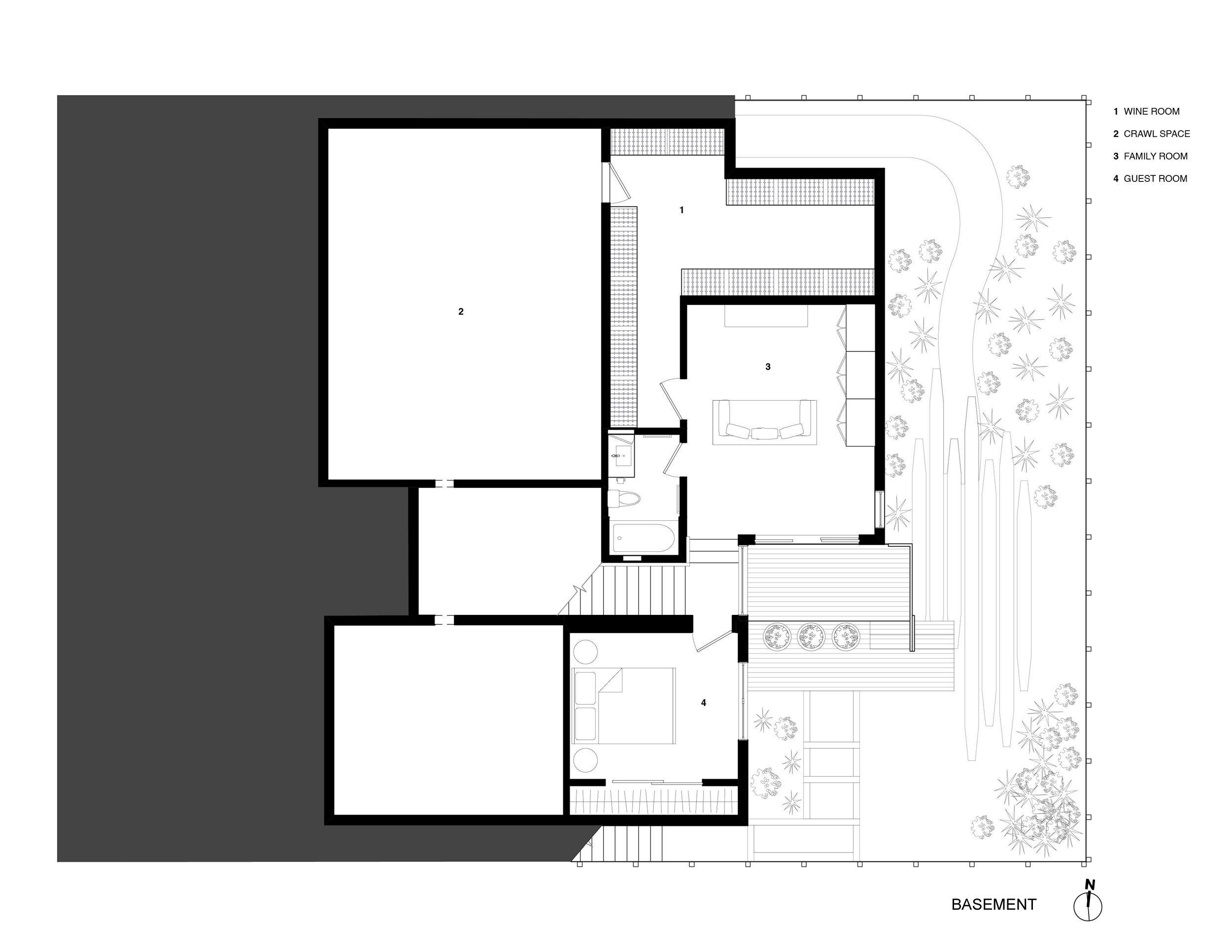 Studio VARA Re-Design a Contemporary Home in San Francisco