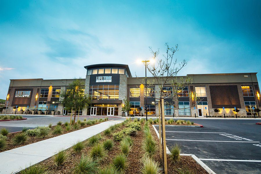 When A Gym Opens In A New Area It Can Be A Gamble In Folsom Where An Affluent Population Already Has Access To Several Quality Lifetime Fitness Life Lifestyle