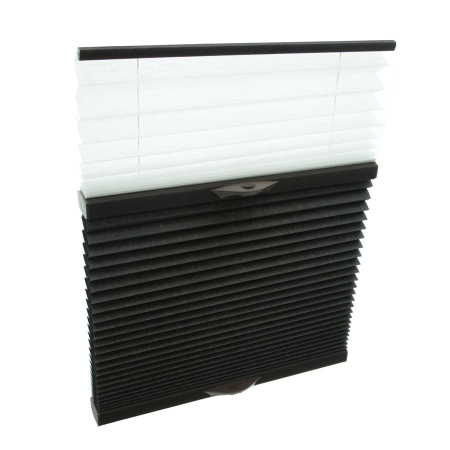 Cell shades for campers and rvs light filtering shades