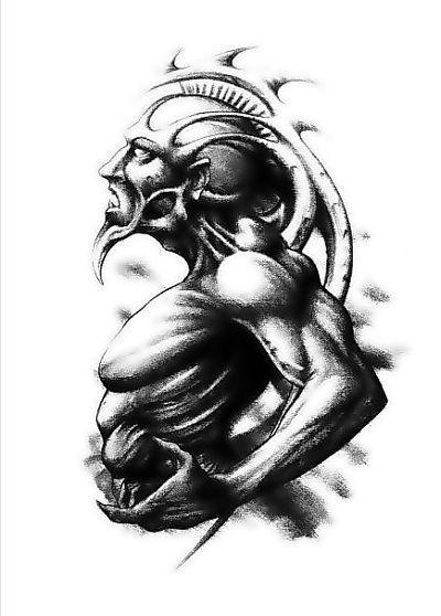 Pin Na Tattoo