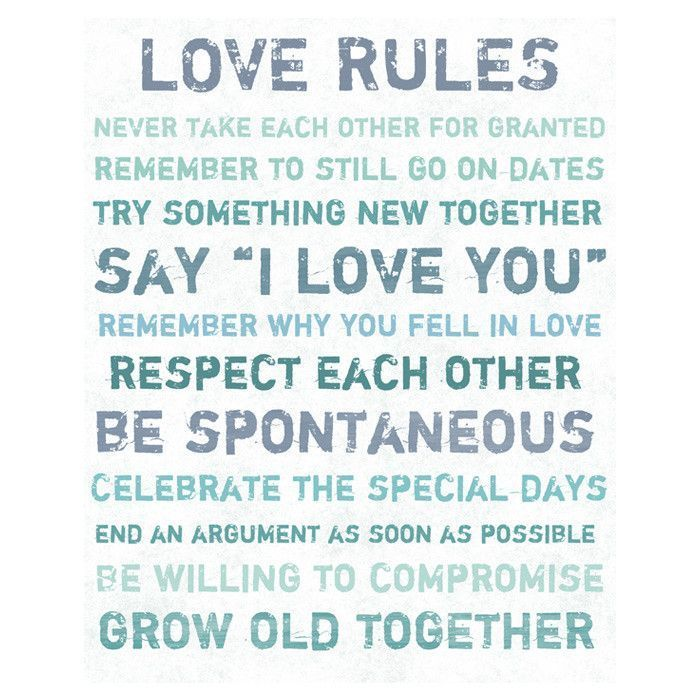 Love Rules Love Love Quotes Quotes Quote Tumblr Relationship I Love Inspiration Spontaneous Love Quotes