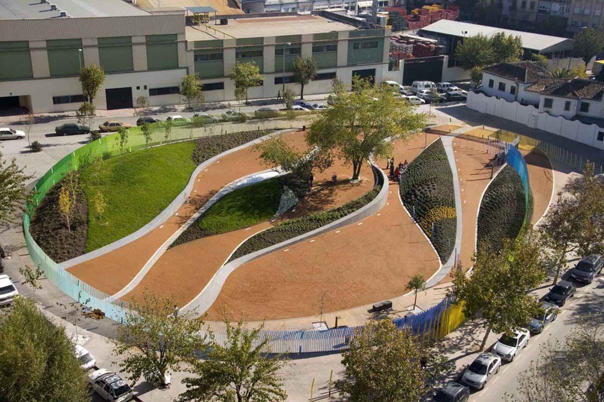 Espacio p blico eras arq pinterest p blico espacios for Mobiliario espacio publico