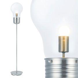 Castorama 79 95 lampadaire int rieur ampoule 158 x 46 5 for Ampoule castorama