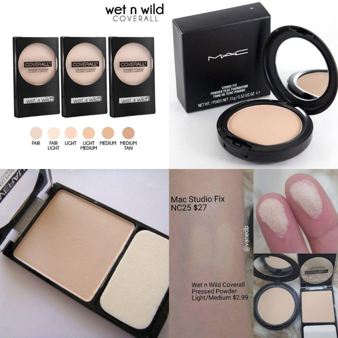 Makeup Similar To Mac Studio Fix Powder Plus Foundation Jidimakeup Com