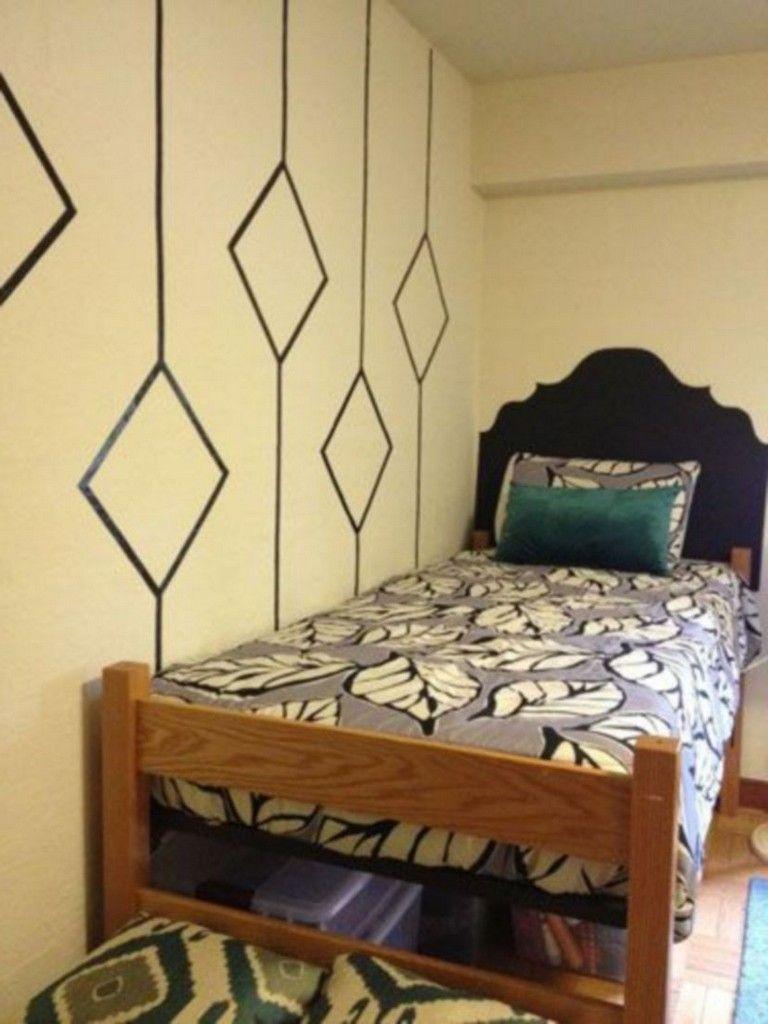 Design Your Own Dorm Room: 45 Wonderful Diy Projects Dorm Room Design Ideas