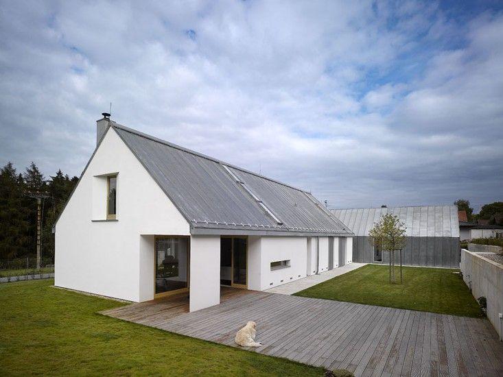 Architect Visit BarnLike Living Only Better modern barn
