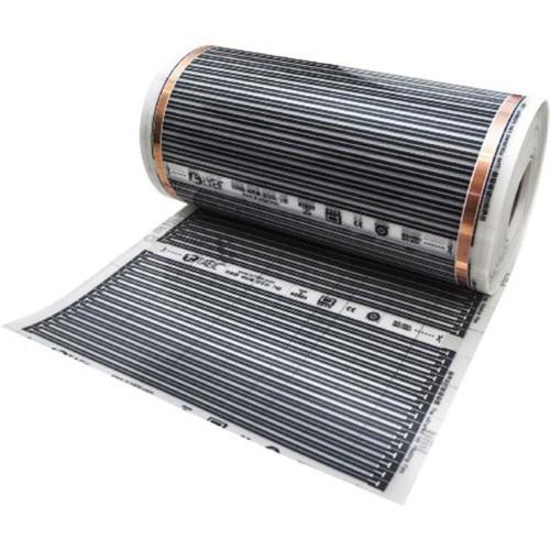 Taeil W25 Chf1934 Kit100 Underfloor Carbon Heating Film Essential