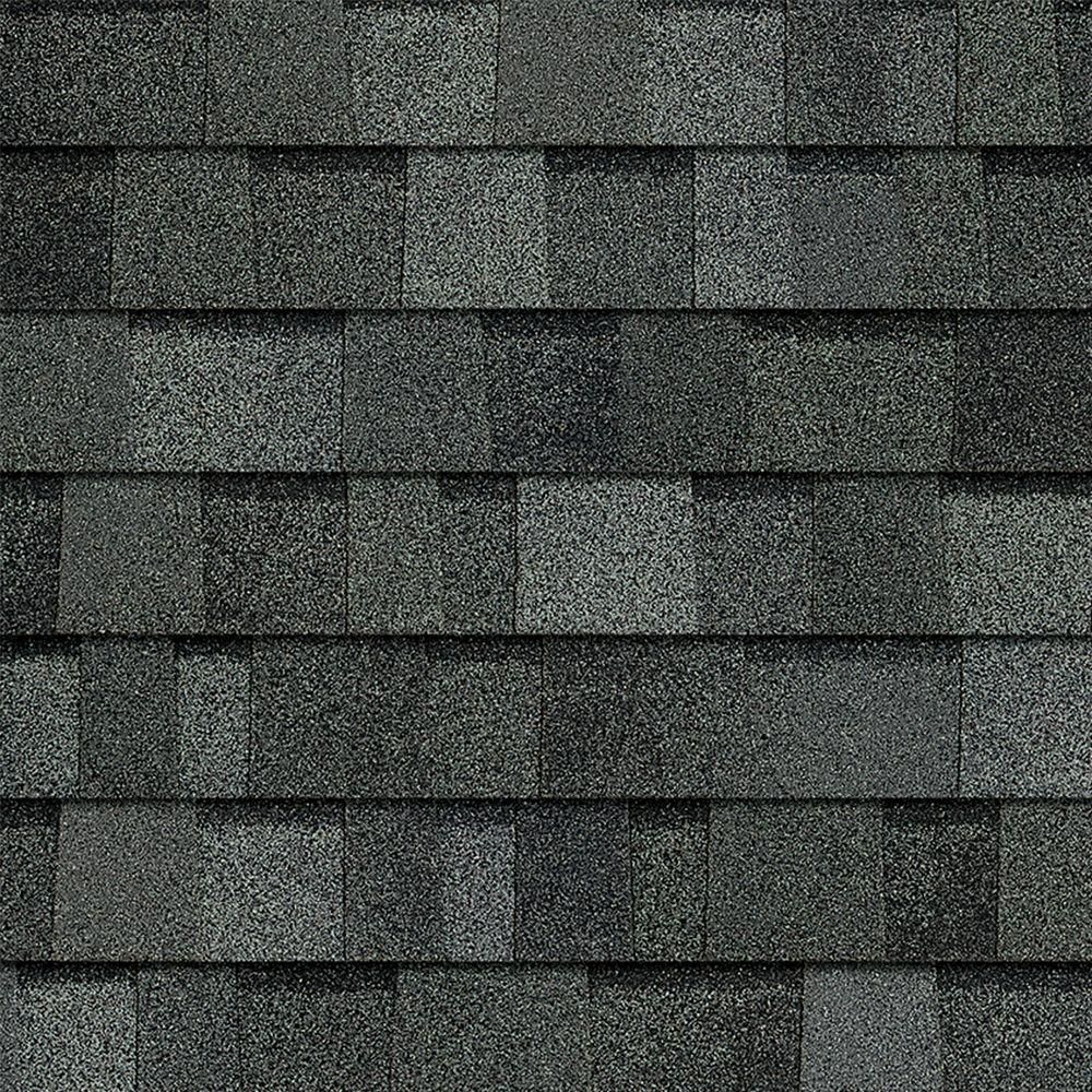 Owens Corning Trudefinition Duration Ar Estate Gray Laminate