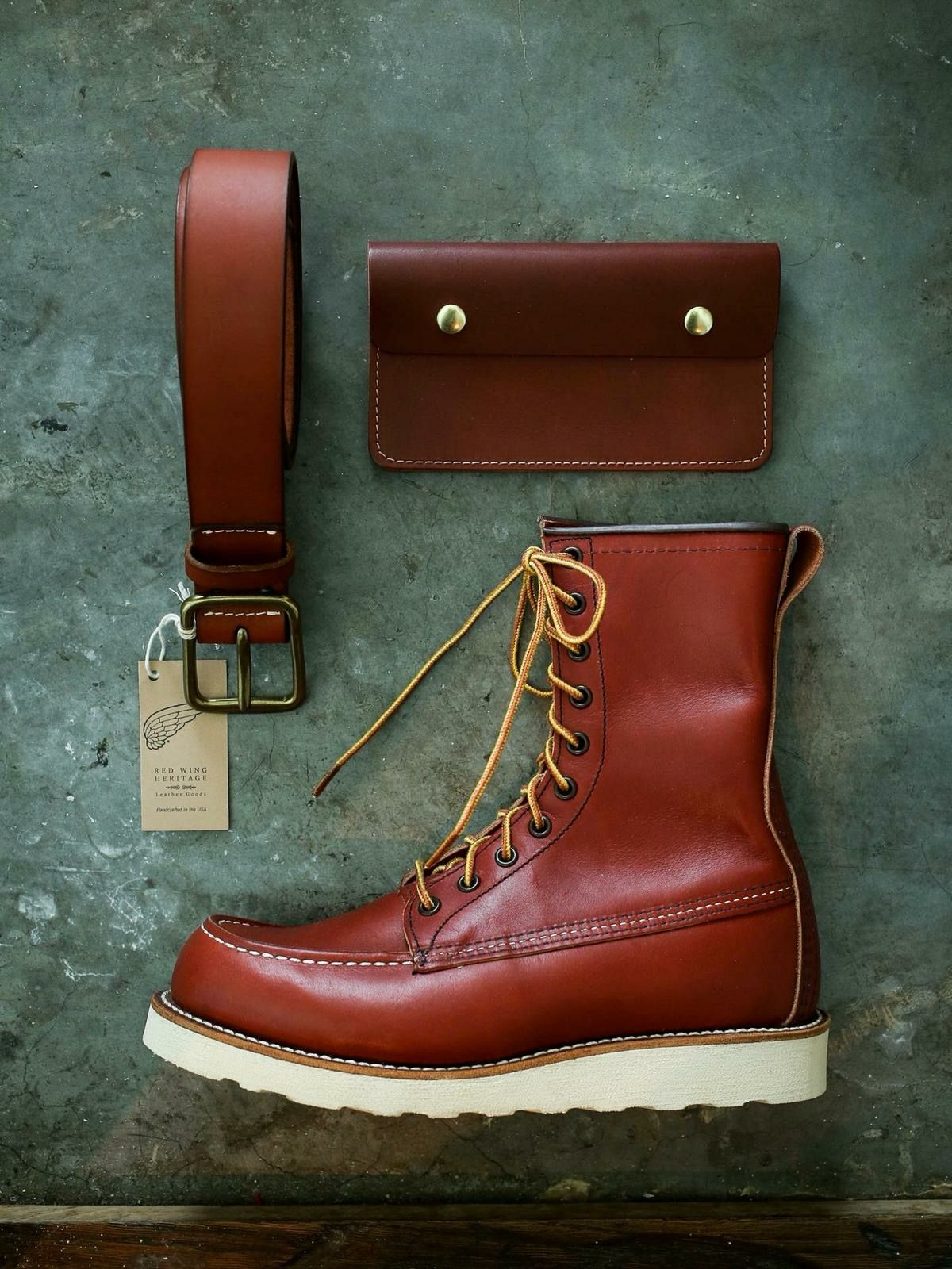 Red Wing Ford >> Pin By Peace On Men Rugged Boots In 2019 Mens Rugged