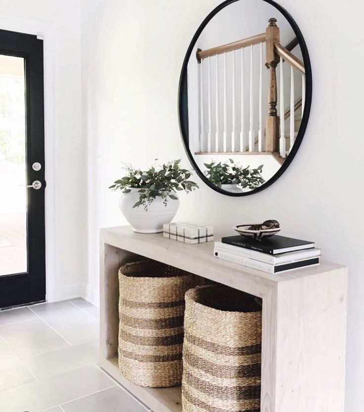 14 Best Entryway Ideas That You Will Want to Copy - Chaylor & Mads
