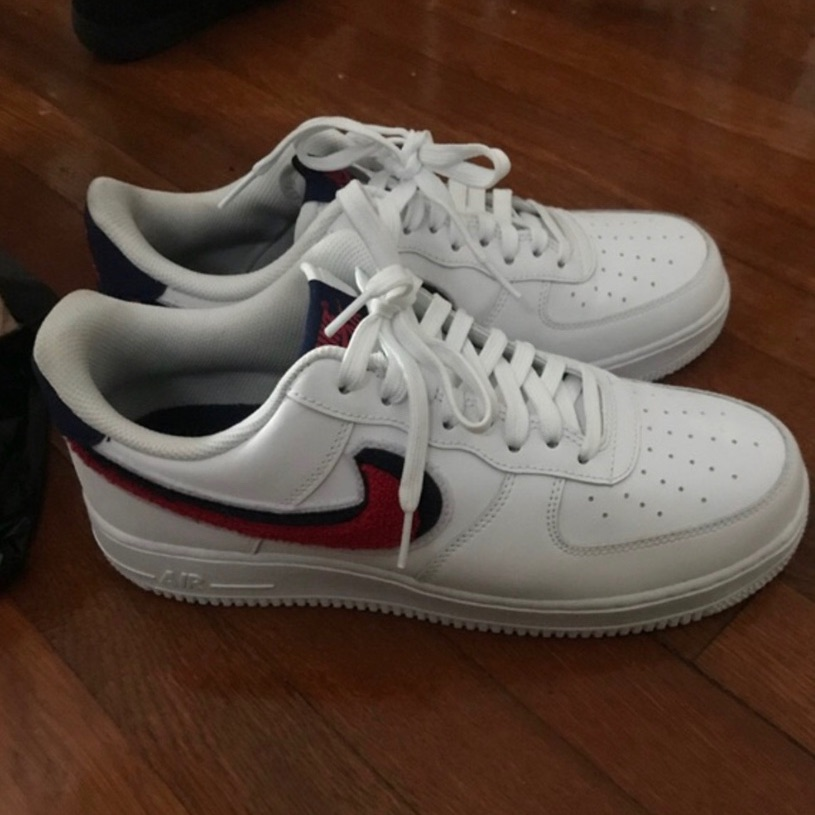 Nike Shoes   Air Force Ones   Color: White   Size: 5 in 2019