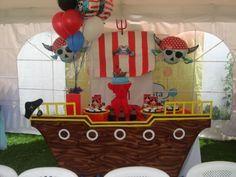 Resultado de imagen de jack el pirata party