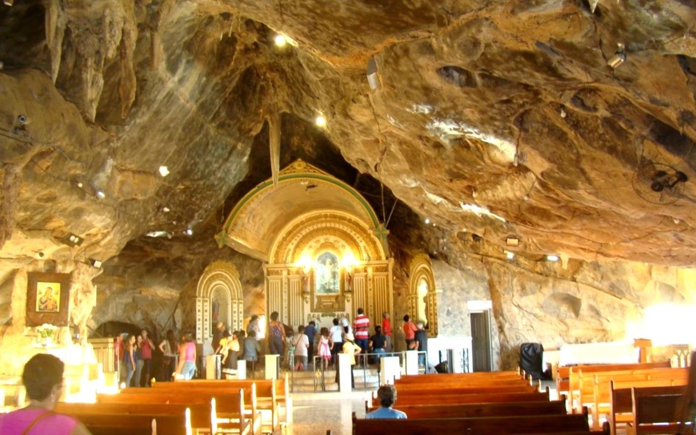 Bom Jesus Da Lapa Ba Igreja Dentro Da Lapa Bom Jesus Da Lapa