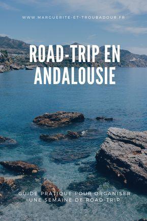 Blog Voyage Andalousie : Une semaine de road-trip de Malaga à Séville,  #Andalousie #Blog #Malaga #r...