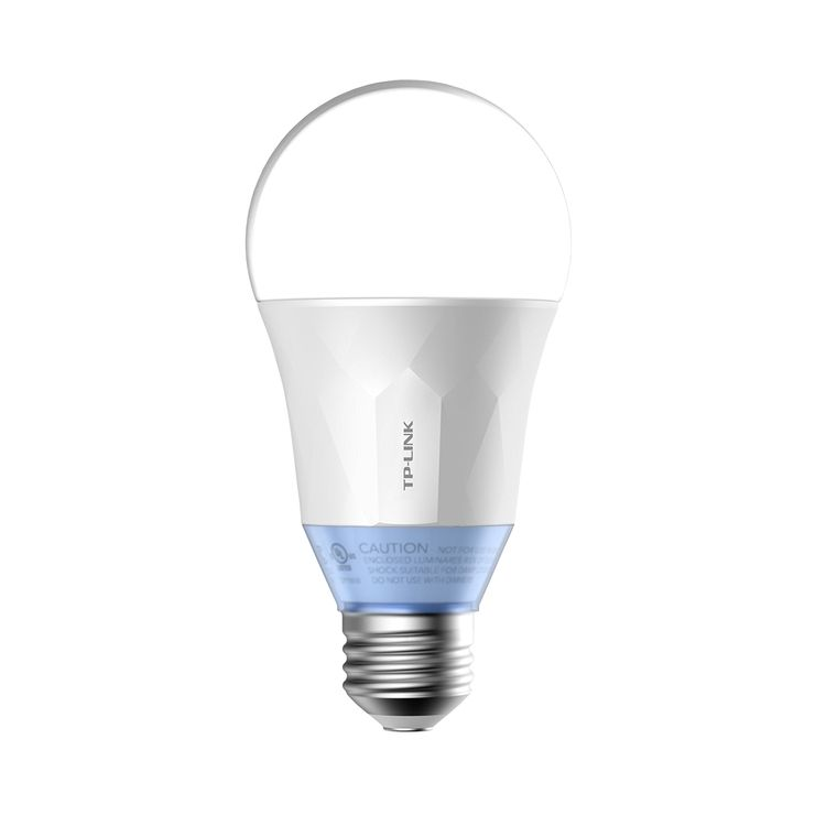 Tp Link Smart Wi Fi Led Bulb Dimmable Smart Light Bulbs