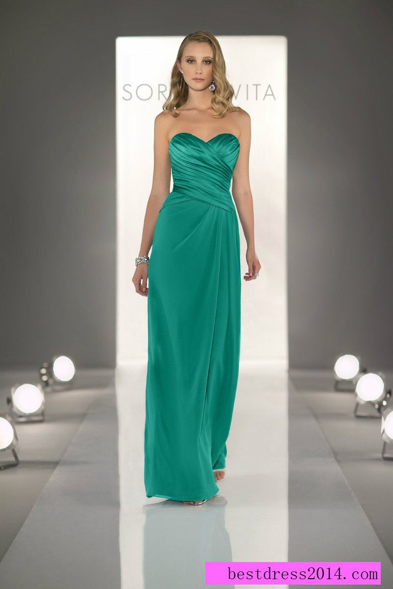 Emerald green dress for wedding  Bridesmaid Dresses Bridesmaid Dress  MY Day MEOh and Him