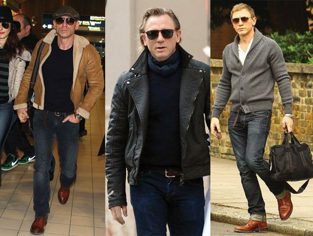 df37d420d85 Learn How To Get Daniel Craig s Fashion   Style - Your complete guide to  stealing impeccable style.