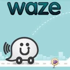 Free Android App Waze Social GPS Maps & Traffic Free