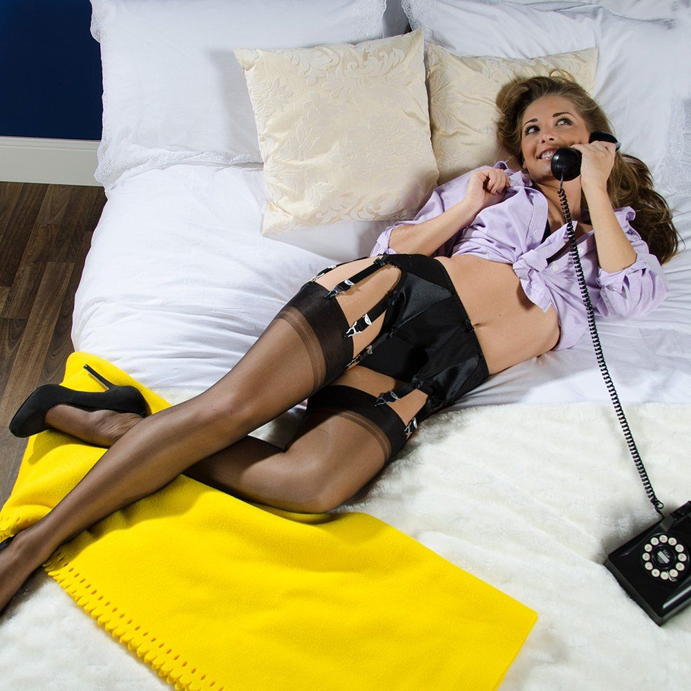 Addicted to Pantyhose