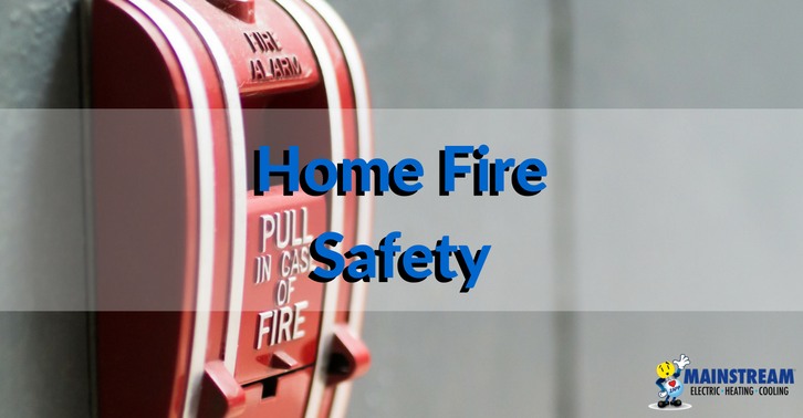 Home Electrical Fire Safety Fire Safety Fire Safety