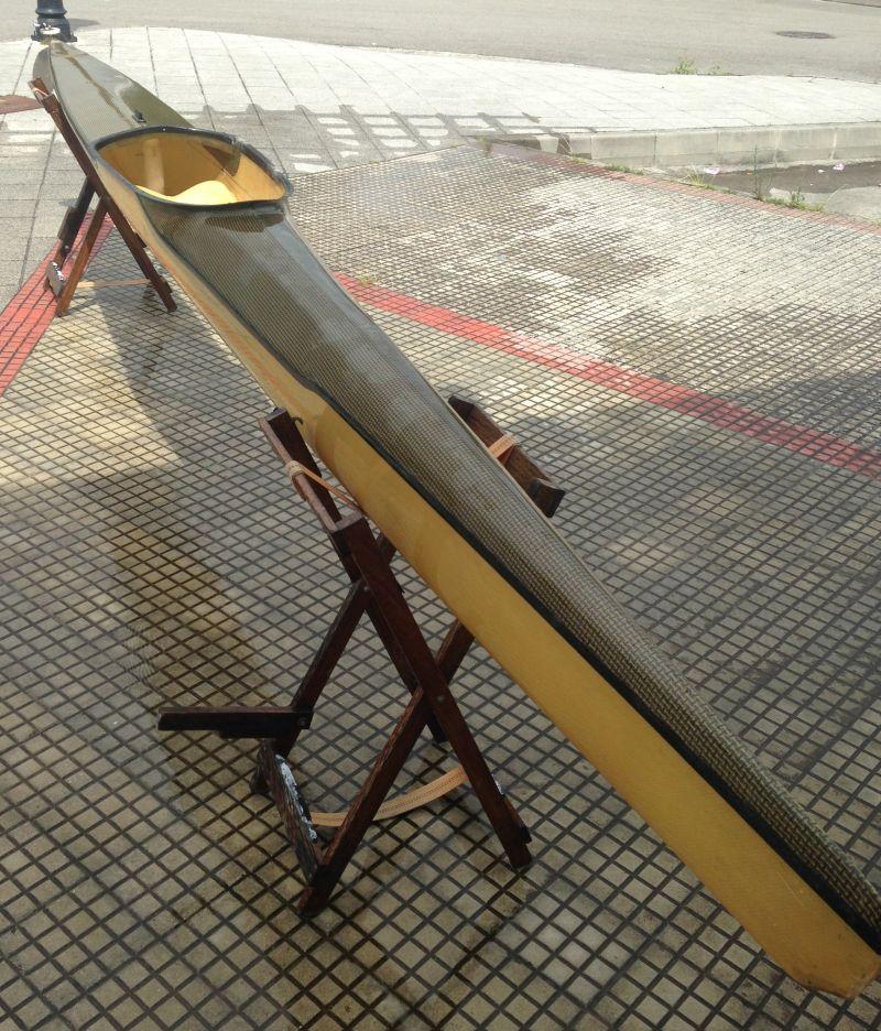 Ref. ESP10435 - K1 Polledo Hawk - 500 €
