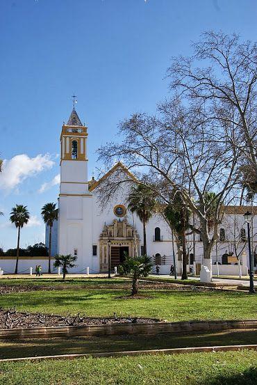 Leyendas de Sevilla: Utrera. Santuario de Nuestra Señora de Consolación, -I. El milagro de la lámpara de aceite.