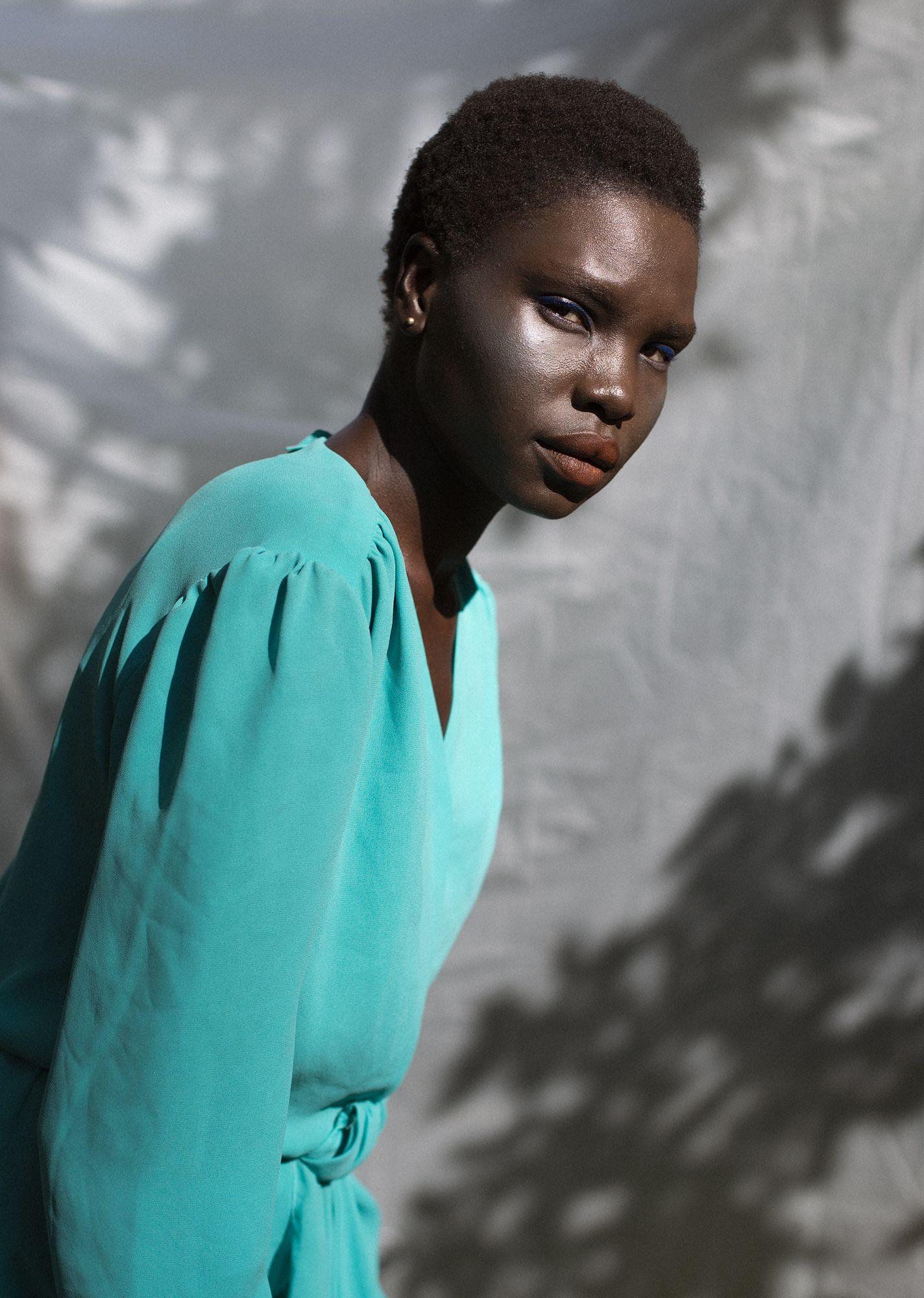 WILDFLOWER / SVETLANA JOVANOVIC | Fashion Photography