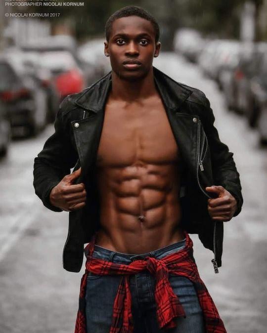 99 Tumblr Hot Black Guys Men Sexy