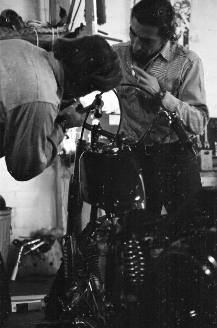 Sweet William and Pete Knell | Hell's Angels | Hells angels